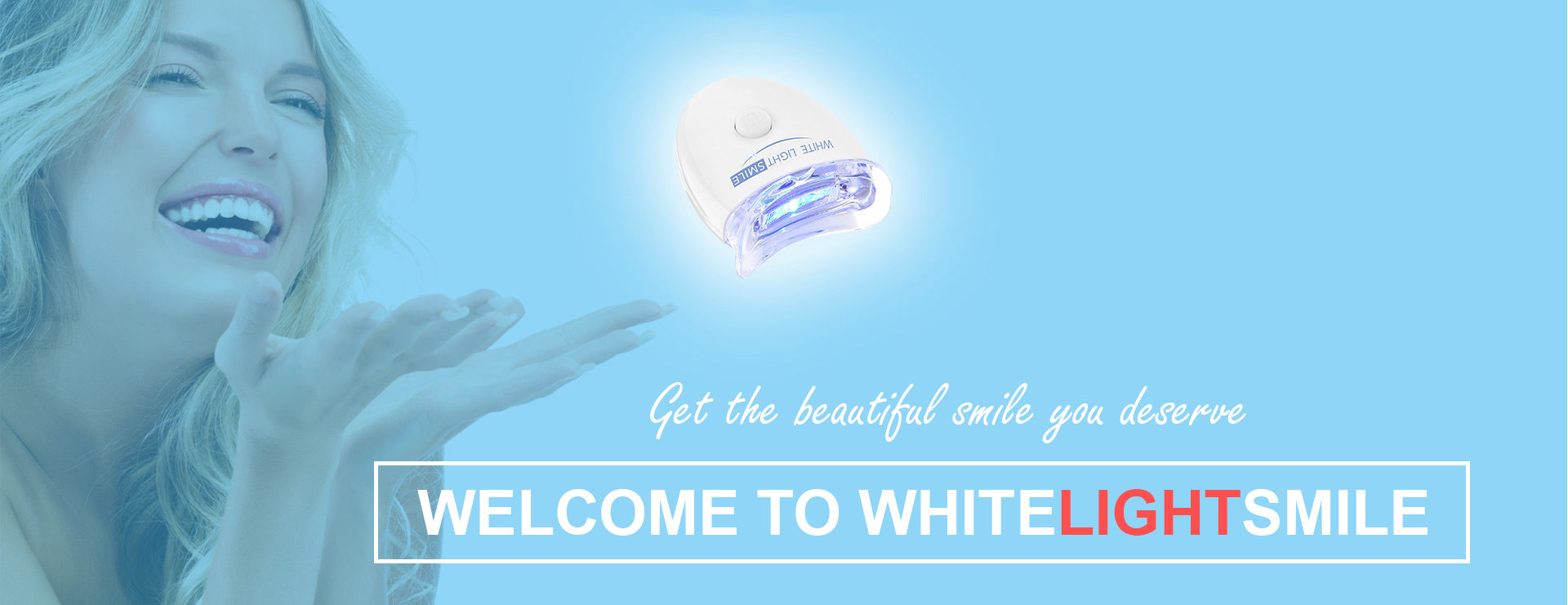 White Light Smile Reviews